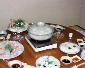 魚菜・味路庵