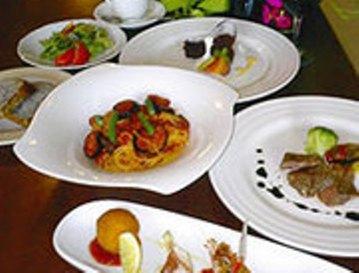 Italian Restaurant Naschino