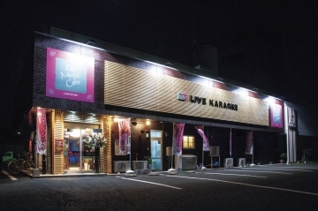DoMusicCafe島大前店