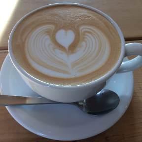 ROBSON COFFEE