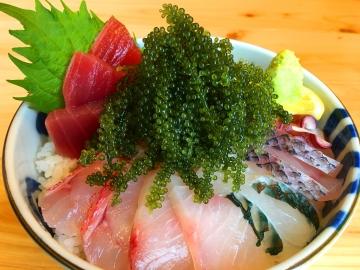 海人料理 海邦丸