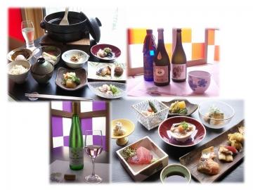 日本料理城