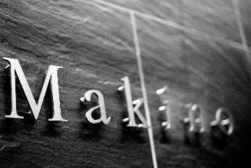 フランス料理 Makino