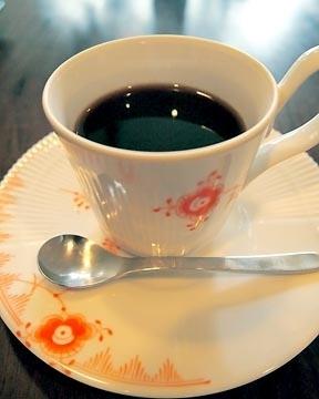 CAFE PAS A PAS