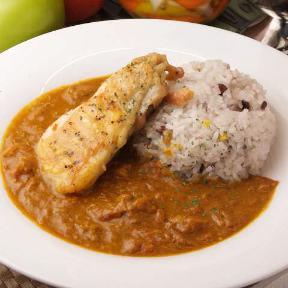 Curry Cafeteria(カレーカフェテリア) SOGA