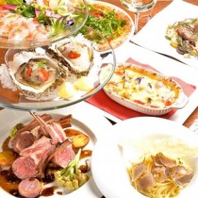 Italy cucina A's