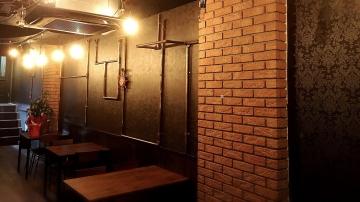 Cafe Proscenium