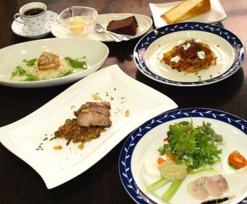 レストラン南の風 image