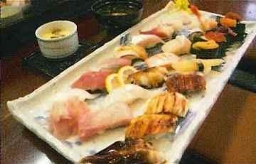 伊丹 冨久寿司