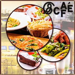 J CAFE 名古屋北店