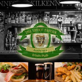 The Liffey Tavern2 〜ザ リフィータヴァーン〜 東堀店