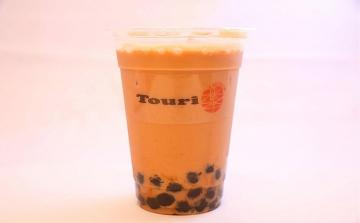 台湾茶房 桃李