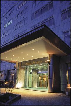山形国際ホテル グロリアス
