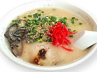 博多・長浜麺 碇や IKARIYA