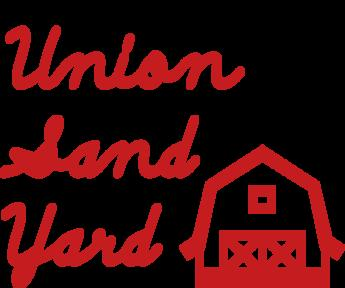 Union Sand Yard