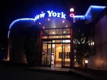 カラオケ New York 八女店