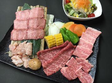 焼肉冷麺がんてつ 守口店