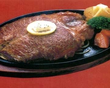 ステーキとハンバーグのさる-ん 上越店 image