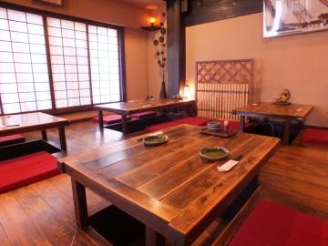 飲み喰い道楽 男魚魚(おっとっと) 大倉山店