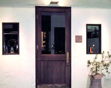 百合珈琲店