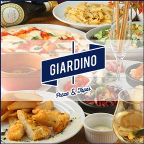 GIARDINO PIZZA&TAPAS