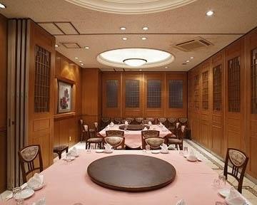 福建菜館 東口飯店