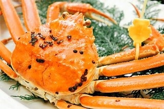 越前海の幸料理はまさき