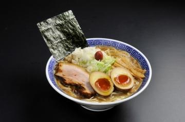 ラーメン一力西川田店