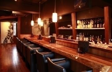 酒・肴・寿司『いっき』
