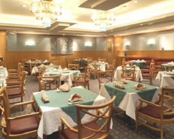 京王プラザホテル八王子 中国料理 南園