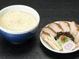 らーめん山頭火 旭川ラーメン村店