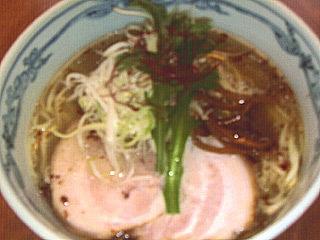 製麺処 鶴見塩元帥