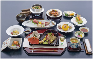 日本料理 慈こう