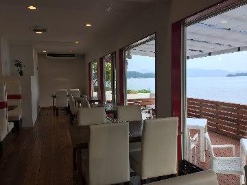 ロッサ カフェ&レストラン