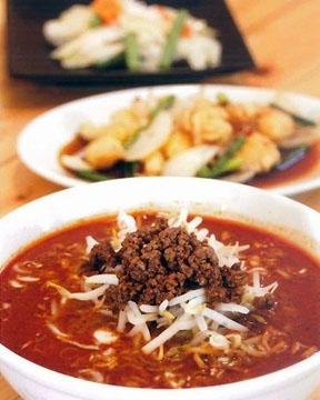中華料理福菜