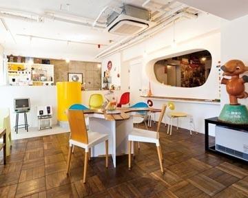 空想カフェ