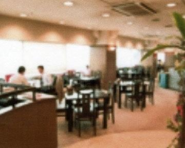 レストラン ユートリープラザ