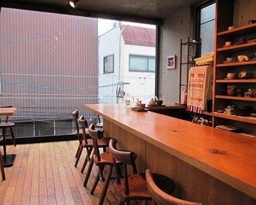 炭火煎珈琲と紅茶の店 KUNUGI