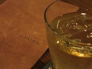 Public Bar SMOKE 〜パブリックバースモーク〜