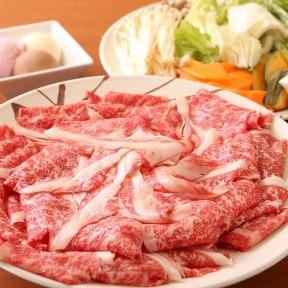 肉屋直営 しゃぶしゃぶ食べ放題 鍋笑 八王子東急スクエア店