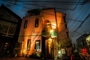 和フレンチ×個室渋谷ニュービバーク