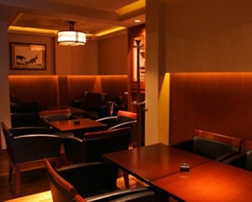 Bar Revelstoke