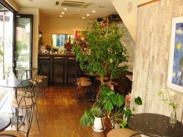 Cafe&Bar Dindi