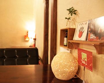 cafe Bar&Diner mahoroba