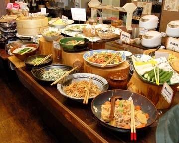 菜の華 image