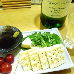 酒と肴と晩ご飯 なか屋