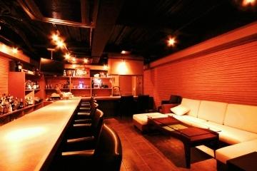 Bar 港