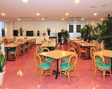 レストラン ハイビスカス/さくら亭