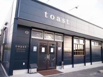 toast cafe&diningbar