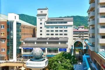 ホテル竹園芦屋 宴会場